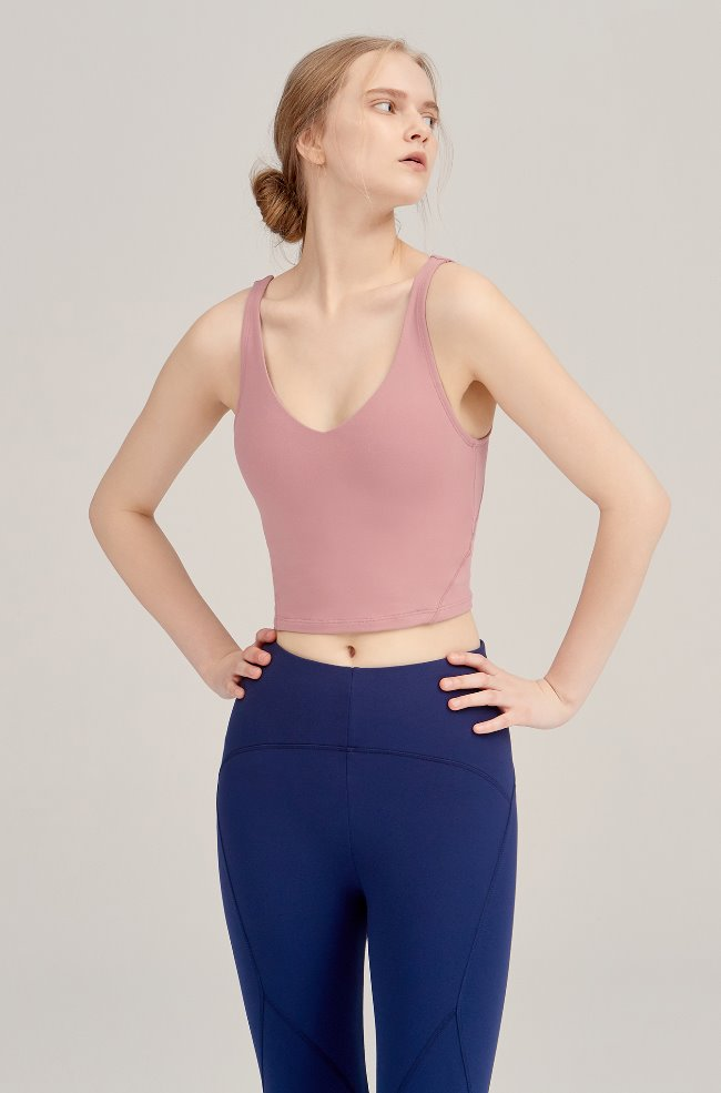 Ordre Crop-top
