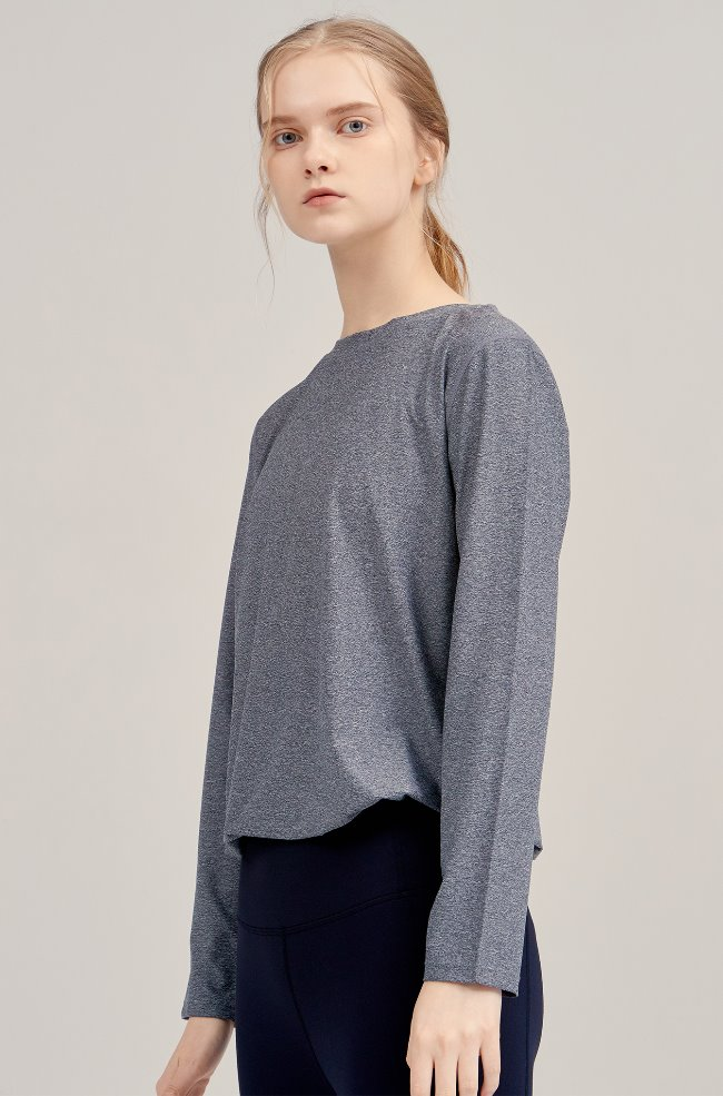 Plejon Long Sleeve