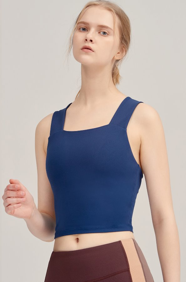 Rivare Crop-top